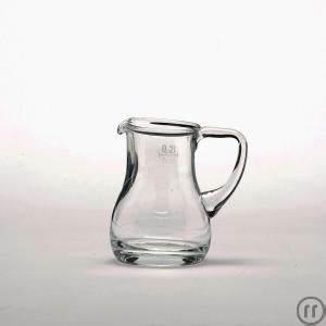 Glaskaraffe 2 Liter : karaffe mieten vase krug rentinorio ~ Whattoseeinmadrid.com Haus und Dekorationen