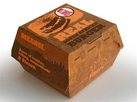 box cuisine fast food steers packaging nigelmatthews