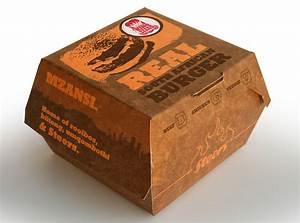 Fast Food  Steers Packaging