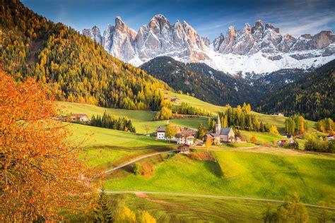 Val Di Funes Italy Photograph By Stefano Termanini
