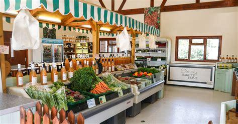 Farm Shop - The Fruit Fields