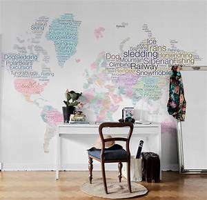 Tapete Weltkarte Kinderzimmer : mr perswall p172701 8 foto tapete wandbild 265cm x 360cm aus vlies abenteuer weltkarte ~ Sanjose-hotels-ca.com Haus und Dekorationen