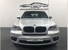 BMW X5 30 XDRIVE30D M SPORT 5DR AUTOMATIC For Sale in