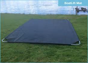 Sinking In Mud by Boatlift Pwc Mat Pontoon Mat Instructions Lake Mat