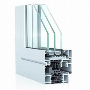 Menuiserie aluminium pour murs rideaux wicline 75 evo for Devis menuiserie aluminium