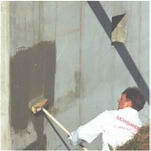Betonwand Streichen Wandfarbe Beton Wie Kann Man Eine Betonwand