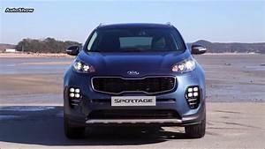 Sportage Gt Line : 2016 kia sportage gt line test drive youtube ~ Gottalentnigeria.com Avis de Voitures