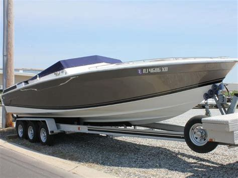 Scarab Boats Specs by Wellcraft Scarab Panther Boats For Sale