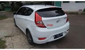 2013 Hyundai Grand Avega At Putih  Dp 7 Jt Tgn 1 Km Record
