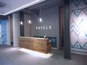 Spin class or night club? Psycle blends fitness with ...