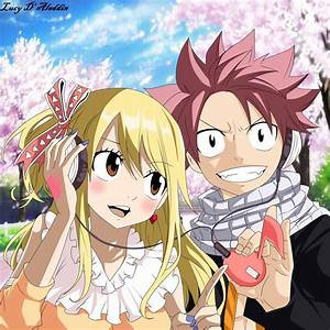 NaLu - Basically I Just Ship Things