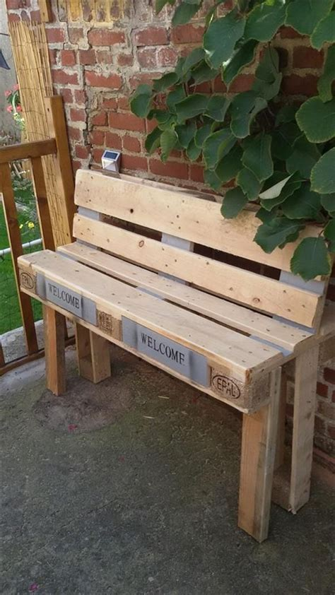 diy outdoor pallet sitting furniture ideas pallet luv