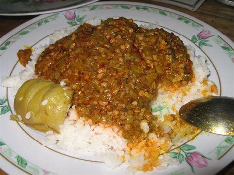cuisine malienne image gallery mali 39 s food