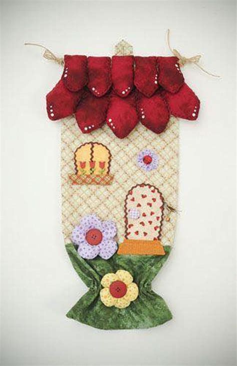 fabric arts  crafts ideas upcycle art