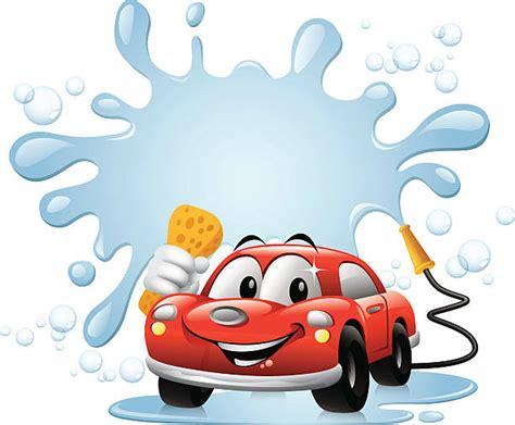 Top Car Wash Clip Art, Vector Graphics And Illustrations