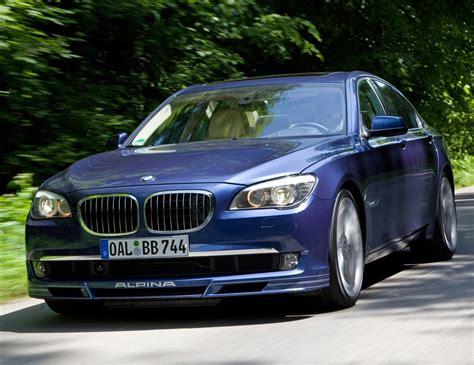 2011 Bmw Alpina B7 Price Announces