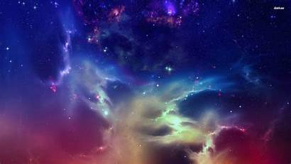 Galaxy Purple Wallpapers