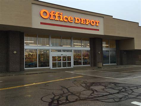 Office Depot Green Bay by Office Depot In Brown Deer Wi 9094 Green Bay Road