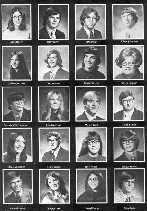 1973 Sheboygan North High School Yearbook