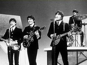 the beatles I want to hold your hand music video
