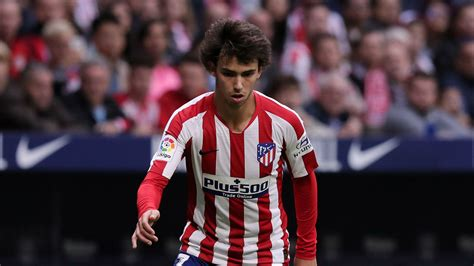 João félix statistics and career statistics, live sofascore ratings, heatmap and goal video highlights may be available on sofascore for some of joão félix and atlético madrid matches. Atletico Madrid's Joao Felix set for spell out with sprained ankle ligament   Sporting News Canada