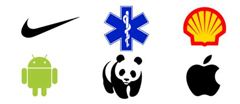 types of logos turner sign co