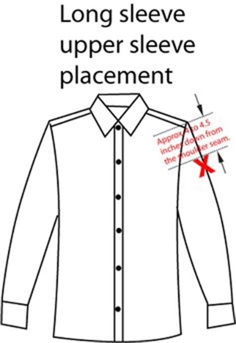 left chest logo placement template placement of logo on shirt for embroidery shirts left chest shirts with no pockets or plackets