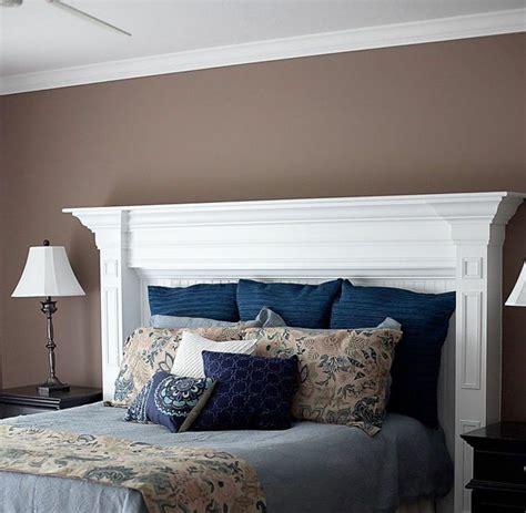 les 25 meilleures id 233 es concernant t 234 tes de lit faits maison sur t 234 te de lit en bois