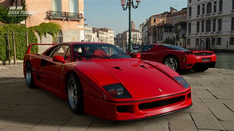 New Cars With by Gran Turismo Sport Update 1 10 Gets Screenshots Showing