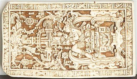el templo de las inscipciones siguenos en  mparalelos