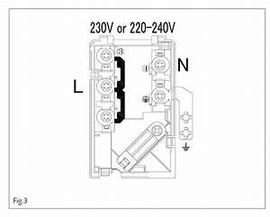 Electric Hob Wiring Diagram