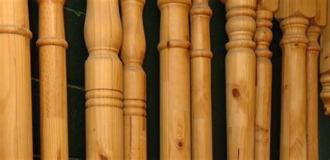 Timber Verandah Posts   R.Cornall & Sons
