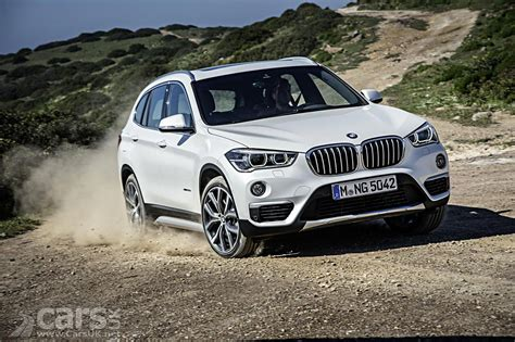 2018 Bmw X1 Pictures Cars Uk