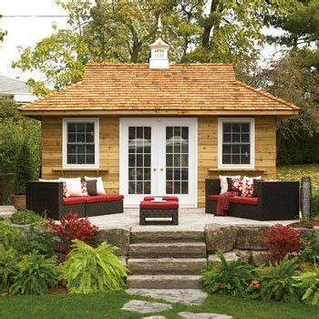 Backyard Bungalows by Backyard Bungalow Great For Home Office Guest House Or