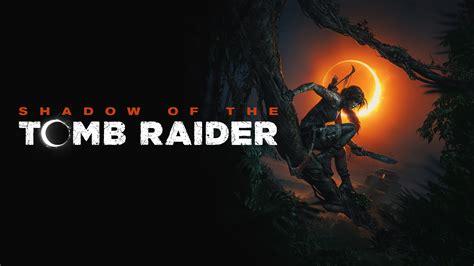 Shadow of the Tomb Raider 4K 8K HD Wallpaper