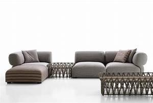 B Und B Italia : sofa butterfly b b italia outdoor design by patricia urquiola ~ Orissabook.com Haus und Dekorationen