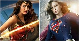 Who, Is, The, Most, Powerful, Female, Superhero, In, The, Dc, Universe