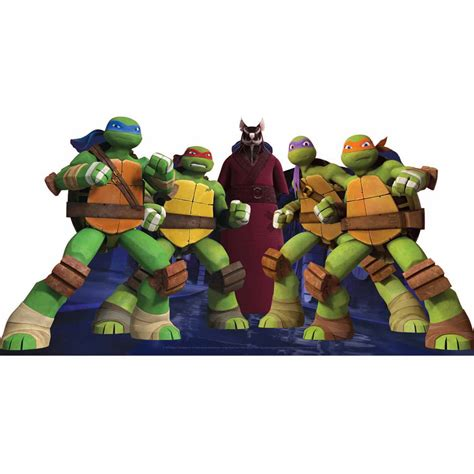Turtle Decorations Walmart by Mutant Turtles Paper Lantern Decoration 4
