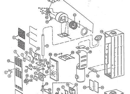 Payne Furnace Parts Diagram Basic Gas Wiring