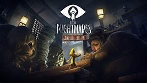 Wallpaper Little Nightmares Complete Edition 4K 8K
