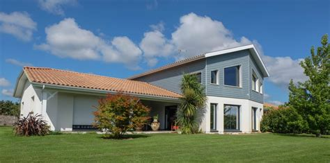 maison a vendre biscarrosse maison 224 vendre en aquitaine landes biscarrosse villa exceptionnelle situ 233 e dans un