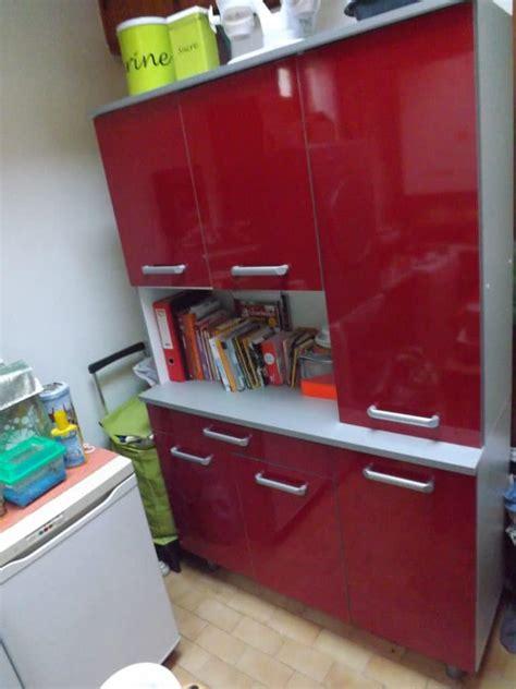 nettoyage cuisine comment nettoyer les meubles de cuisine laqués