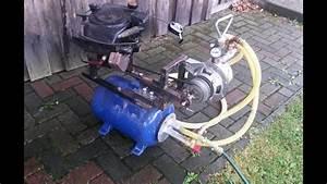 Benzin Absaugpumpe Selber Bauen : how to wasserpumpe mit benzinmotor selber bauen youtube ~ Avissmed.com Haus und Dekorationen