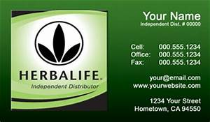 Sample Flyers For Marketing Herbalife Business Cards 1000 Herbalife Business Card 59 99
