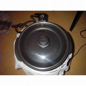 Appareil De Cuisson Multifonction : appareil de cuisson multifonctions gourmet by keenox gfk 40 30 ~ Premium-room.com Idées de Décoration