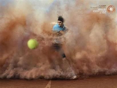 Tennis Funny Wallpapers Federer Roger Et Cool