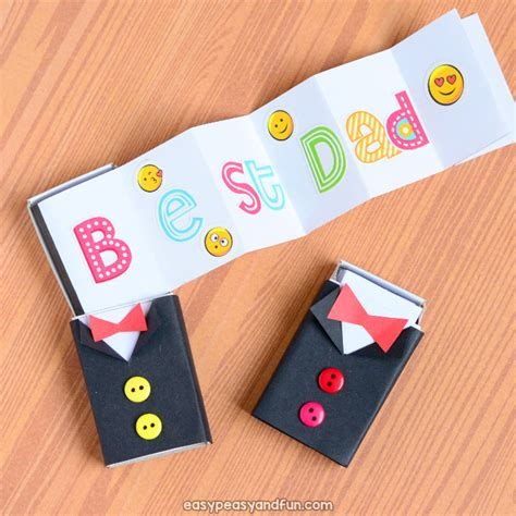 tuxedo matchbox craft tuxedo matchbox craft s day craft for easy 3146