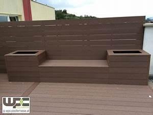 Terrassendielen Wpc Erfahrungen : bildergalerie wpc terrassenbelag poolumrandung terrasse stufen sichtschutz wpc poolterrasse ~ Watch28wear.com Haus und Dekorationen
