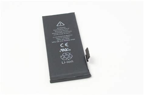 iphone 5 battery battery iphone 5 advanina