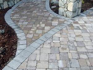 Pavers & Walls - Photo Galley | Dr. Intelock, Victoria BC